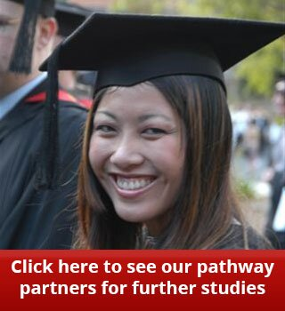 Pathways to Australian universities and colleges
